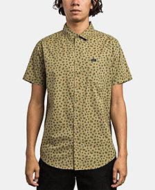 RVCA Men's Ludlow Shirt