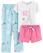 1cf0251ff Kids Pajamas  Shop Kids Pajamas - Macy s