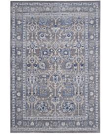 "Safavieh Artisan Gray 5'1"" x 7'6"" Sisal Weave Area Rug"
