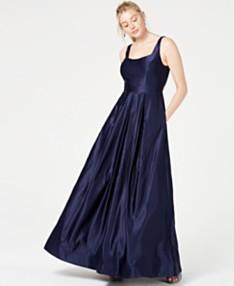 38c3be50d3 Long Prom Dresses 2019 - Macy's