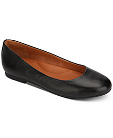 Gentle Souls by Kenneth Cole Eugene Ballet Flats