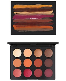 Art Library Eyeshadow Palette