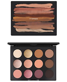 MAC Art Library Palette
