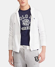 Polo Ralph Lauren Men's Classic-Fit Spa Terry Hoodie