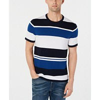 Deals on Calvin Klein Jeans Mens Logo Sweater