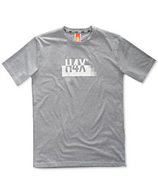 H4X Men's Graphic T-Shirt