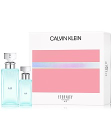 Calvin Klein 2-Pc. Eternity Air Gift Set