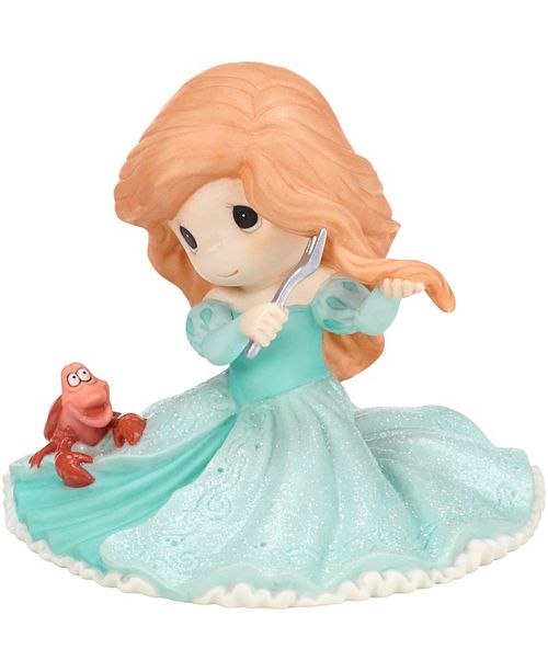 Precious Moments Disney Showcase The Little Mermaid Figurine