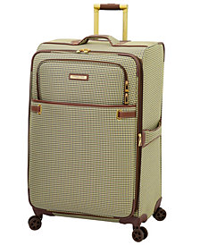 "London Fog Oxford II 29"" Softside Spinner"