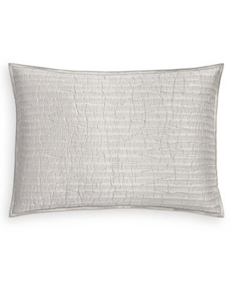 Silverwood Quilted Standard Sham, Created for Macy's