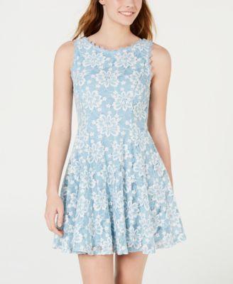 Semi Formal Dresses for Juniors