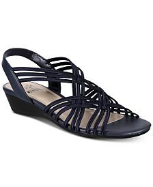 Impo Recent Wedge Sandals
