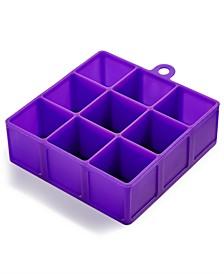 9-Cube Ice Mold