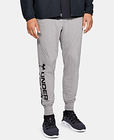 Under Armour Men's Charged Cotton® Logo Training Pants