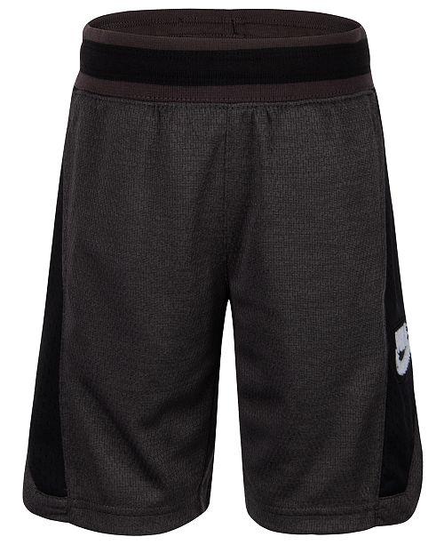 Nike Little Boys Dri-FIT Hoopfly Shorts