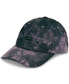 Levi's® Men's Tie Dye Baseball Cap