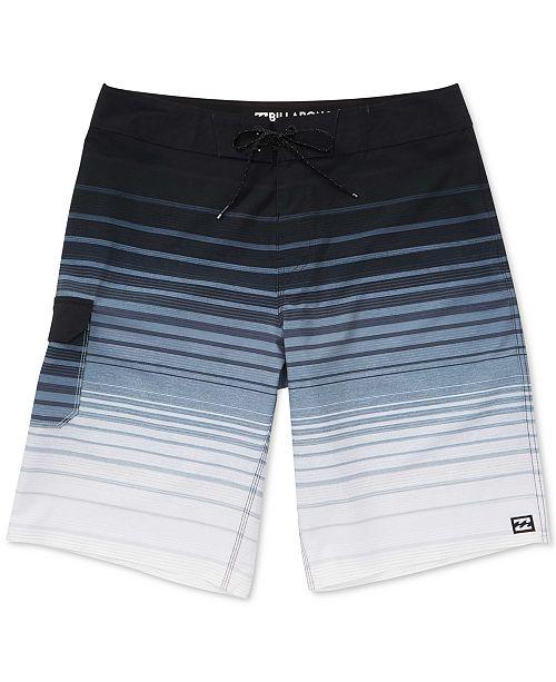 Billabong Toddler Boys All-Day Stripe Board Shorts