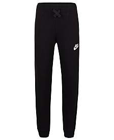 Nike Little Boys Cotton Jogger Pants