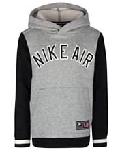 d17a34a30 Sweatshirts & Hoodies Nike Kids Clothes - Macy's