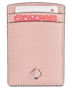 more photos d9525 3f2f5 Kate Spade Card Holder - Macy's