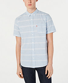 Levi's® Men's Striped Nep Shirt