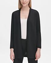 47b1eb15ba5 Calvin Klein Women s Sweaters - Macy s