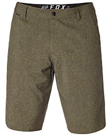 Men's Essex Tech Hybrid Shorts
