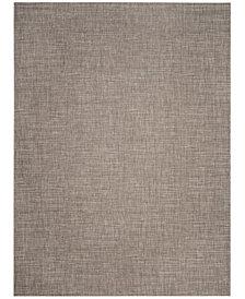Safavieh Courtyard Light Brown 8' x 11' Sisal Weave Area Rug