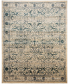 Safavieh Evoke Beige and Blue 8' x 10' Area Rug