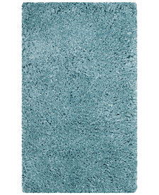 Safavieh Polar Light Turquoise 3' x 5' Area Rug