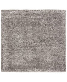 """Royal Silver 6'7"""" x 6'7"""" Square Area Rug"""