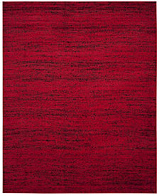 "Safavieh Arizona Shag Purple 6'7"" x 6'7"" Sisal Weave Round Area Rug"