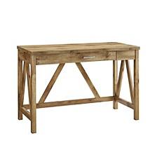 "46"" A-Frame Desk"