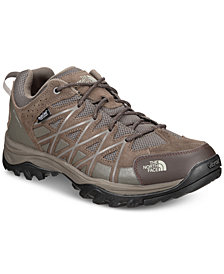 The North Face® Men's Storm III Waterproof Hiking Shoes
