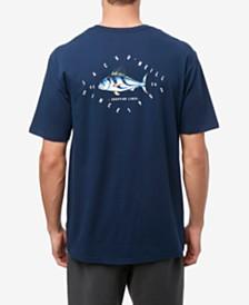 Jack O'Neill Men's Rooster Pocket Short Sleeve Tee Shirt