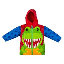 Little Boy Alligator Raincoat