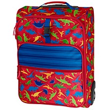 All Over Print Rolling Luggage