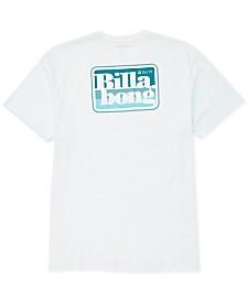 Billabong Men's Keyline Logo Graphic T-Shirt