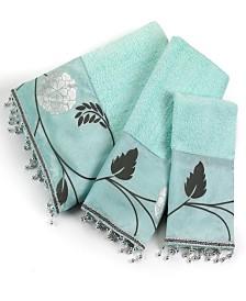 Popular Bath Avantie 3-Pc. Towel Set