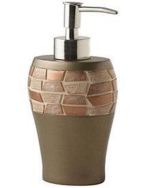 Popular Bath Mosaic Lotion Pump