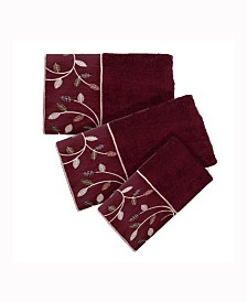 Popular Bath Aubury 3-Pc. Towel Set