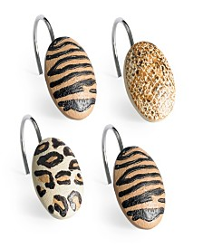Popular Bath Gazelle Shower Hooks