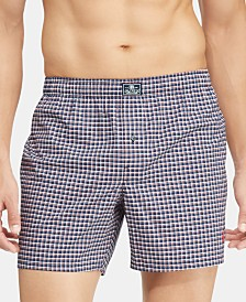 Polo Ralph Lauren Men's Cotton Woven Boxers