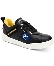 Calvin Klein Men's Norm Sneakers