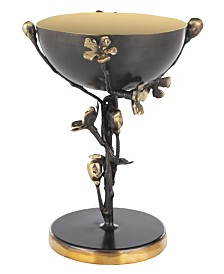 Safavieh Amory Brass Bowl Stand