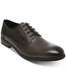 Men's Lansing Lace-Up Oxfords