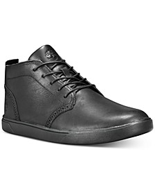Men's Groveton LUX Chukka Sneakers