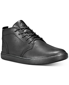 Timberland Men's Groveton LUX Chukka Sneakers