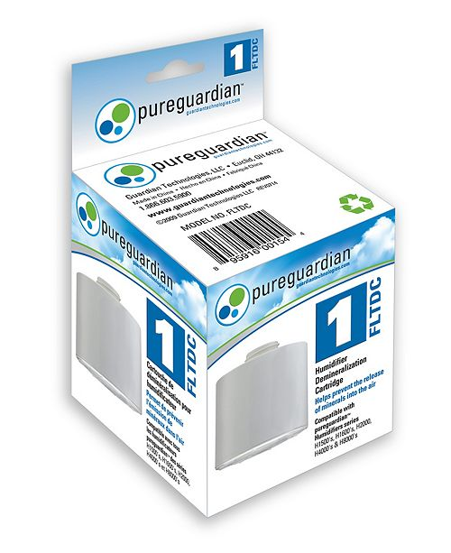Pure Guardian PureGuardian FLTDC Demineralization ...