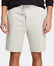"Men's Double-Knit 7.75"" Active Shorts"